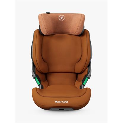Εικόνα της Κάθισμα Αυτοκινήτου Kore I-Size Authentic Cognac
