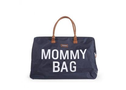 Εικόνα της Τσάντα αλλαγής-Βαλίτσα Μαιευτηρίου Mommy Bag Big Navy