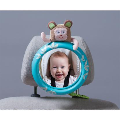 Εικόνα της Taf toys Tropical car mirror
