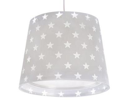 Εικόνα της Stars Gray Φωτιστικό Οροφής