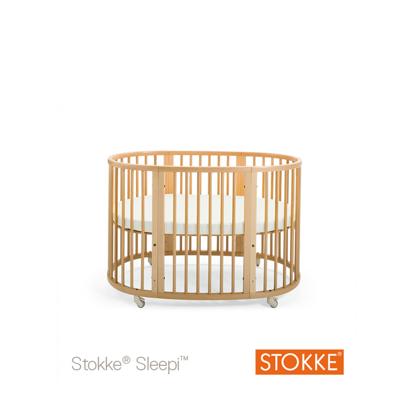 Εικόνα της Stokke sleepi Βρεφικό κρεβάτι natural