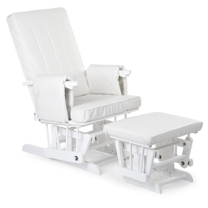 Εικόνα της Πολυθρόνα Θηλασμού Λευκή