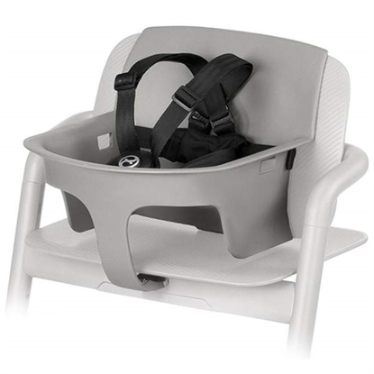 Εικόνα της  Cybex Baby Set For Lemo Chair Storm Grey