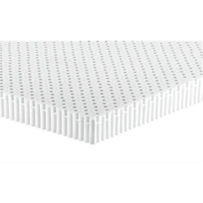 Εικόνα της Βρεφικό Στρώμα Dunlopillo Plain Ivory Baby 70X140