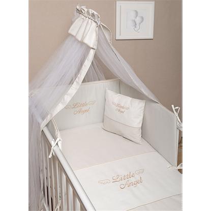 Εικόνα της Σετ προίκας μωρού Baby Oliver Little Angel Beige