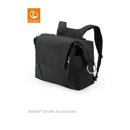 Εικόνα της Stokke Changing Bag Black