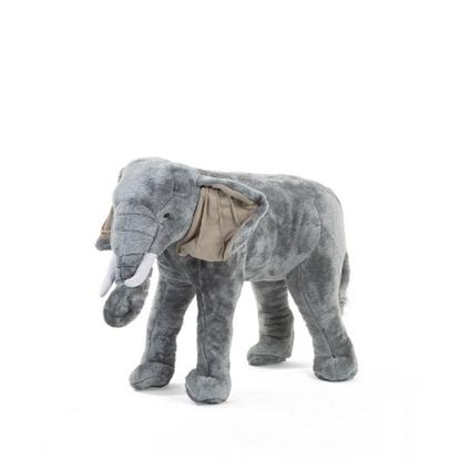 Εικόνα της Λούτρινος Ελέφαντας 60cm