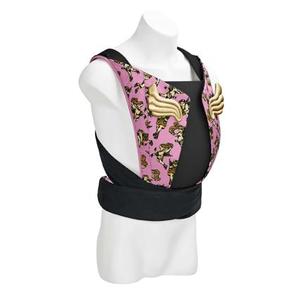 Εικόνα της Cybex Fashion YEMA TIE Μάρσιπος Cherub Pink