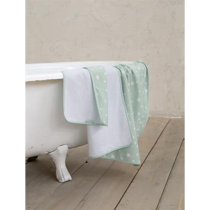 Εικόνα της Σετ πετσέτες Giggle - Mint