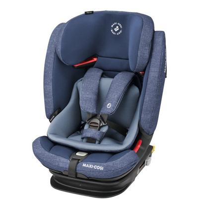 Εικόνα της Kάθισμα Αυτοκινήτου Titan Pro Nomad Blue