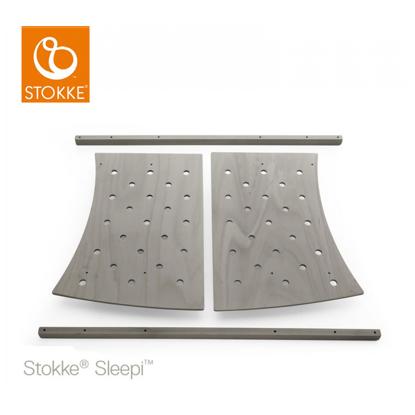 Εικόνα της Stokke sleepi Juinor set επέκταση Hazy Grey