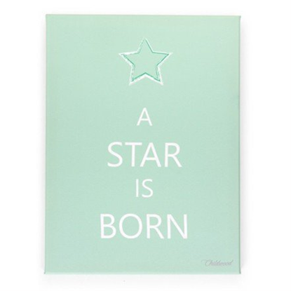 Εικόνα της Κανβάς A Star Is Born