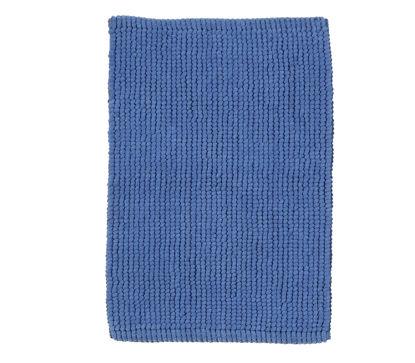 Εικόνα της Πατάκι Μπάνιου Nef-Nef Status 40X60 Blue
