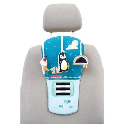 Εικόνα της Taf toys North pole feet fun car toy παιχνίδι για το αυτοκίνητο