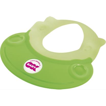Εικόνα της Hippo Γείσο Μπανιου Προστατευτικο Για Τα Ματια Πράσινο