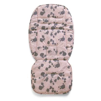 Εικόνα της Υπόστρωμα Καροτσιού Mamas & Papas Essential Pink Splatter