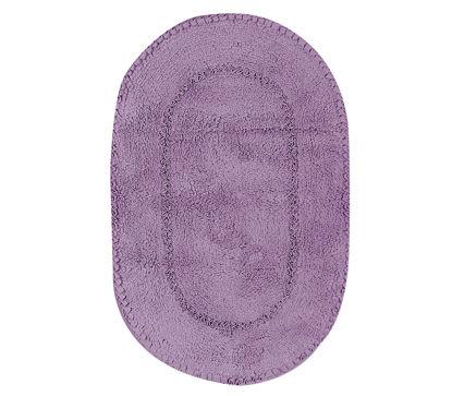 Εικόνα της Πατάκι Μπάνιου Nef-Nef New Crochet 55X85 Purple