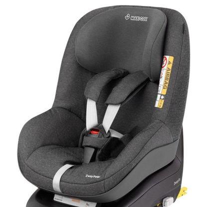 Εικόνα της Κάθισμα Αυτοκινήτου Maxi Cosi 2wayPearl Sparkling Grey
