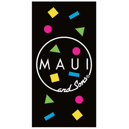 Εικόνα της 5830 ΠΕΤΣΕΤΑ ΘΑΛΑΣΣΗΣ 75Χ150 Maui