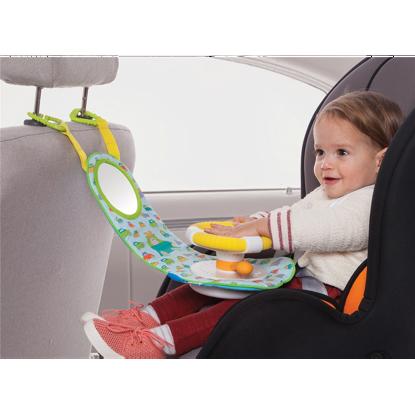 Εικόνα της Taf toys παιχνίδι για το αυτοκίνητο car wheel