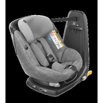 Εικόνα της Κάθισμα Αυτοκινήτου με αερόσακο Maxi Cosi AxissFix Air Nomad Grey