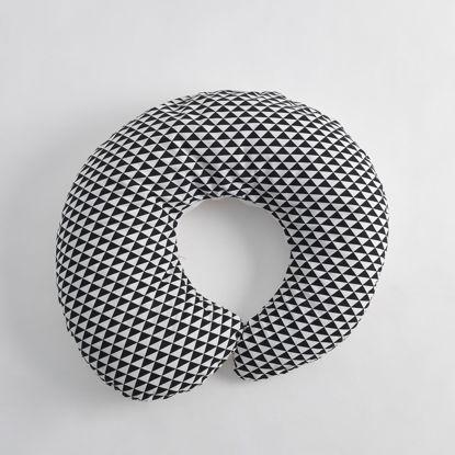 Εικόνα της Μαξιλάρι Θηλασμού Black and White