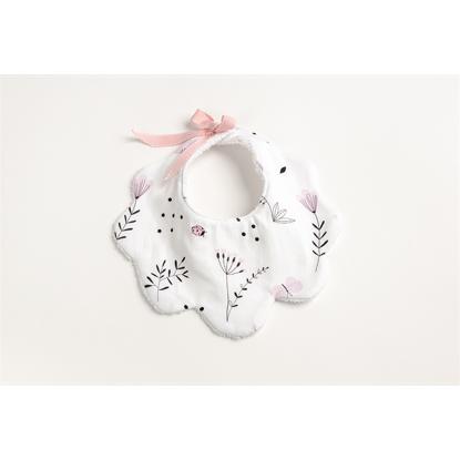 Εικόνα της Σαλιάρα Coccinelle Newborn
