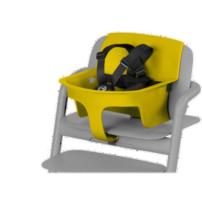 Εικόνα της Baby Set για καρέκλα Lemo Canary Yellow