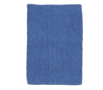 Εικόνα της Πατάκι Μπάνιου Nef-Nef Status 50X80 Blue