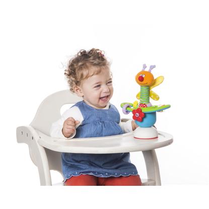 Εικόνα της Taf toys παιχνίδι δραστηριοτήτων mini table carousel