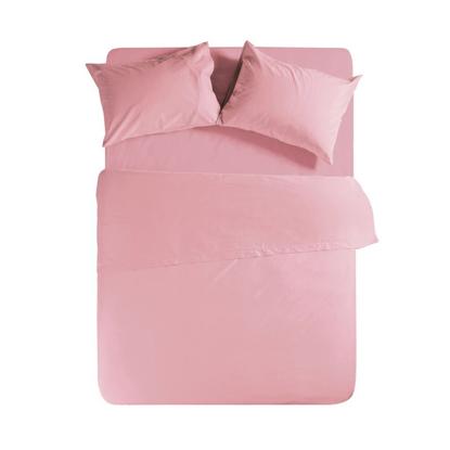 Εικόνα της Σεντόνι Μεμονωμένο Basic PINK Μονό με λάστιχο