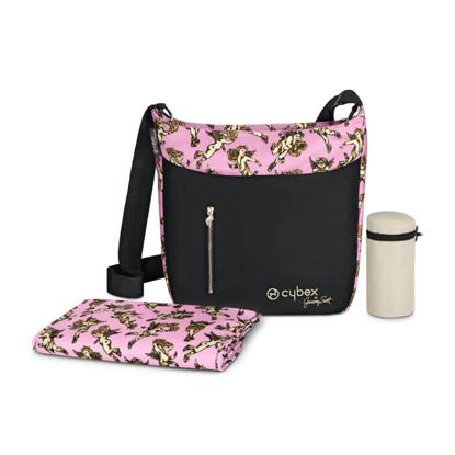 Εικόνα της Cybex Τσάντα αλλαγής Cherub Pink