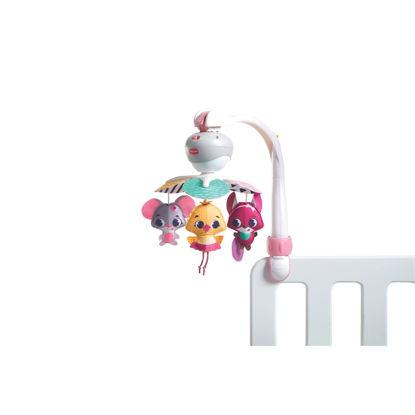 Εικόνα της Φορητό Μουσικό Mobile Tiny Love Take Along Princess Theme