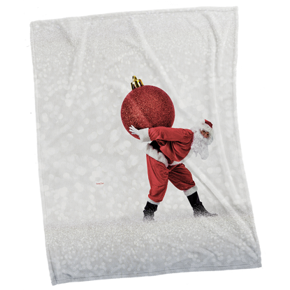 Εικόνα της ΚΟΥΒΕΡΤΑ CHRISTMAS ULTRASOFT 5007 160X220