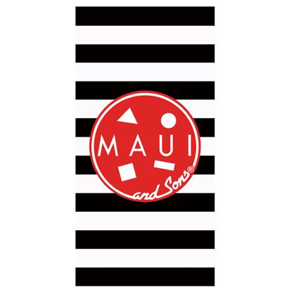 Εικόνα της 5829 ΠΕΤΣΕΤΑ ΘΑΛΑΣΣΗΣ 75Χ150 Maui