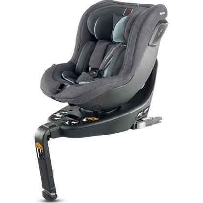 Εικόνα της Inglesina Keplero I-size 360° παιδικό κάθισμα αυτοκινήτου Grey