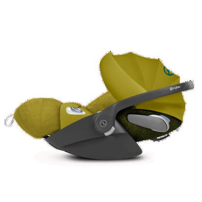 Εικόνα της Κάθισμα Αυτοκινήτου Cybex Cloud Z I-size Mustard Yellow