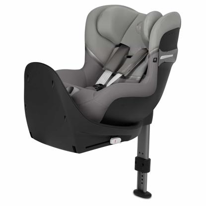 Εικόνα της Κάθισμα Αυτοκινήτου Sirona S I-SIZE Soho Grey