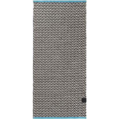 Εικόνα της ΧΑΛΙ GUY LAROCHE  CRASH BLACK AND WHITE 0,60X130