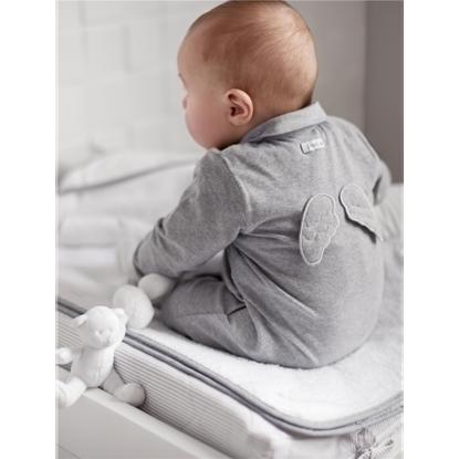 Εικόνα της Φορμάκι My First Outfit Baby Angel Grey