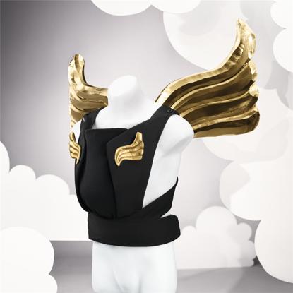 Εικόνα της Cybex Platinum Μάρσιπος YEMA TIE Wings by Jeremy Scott