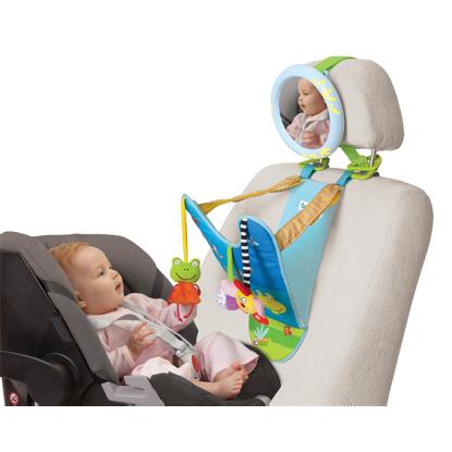 Εικόνα της Taf toys in car play center