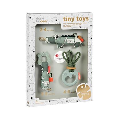 Εικόνα της Σετ Δώρου με παιχνίδια Tiny Tropics