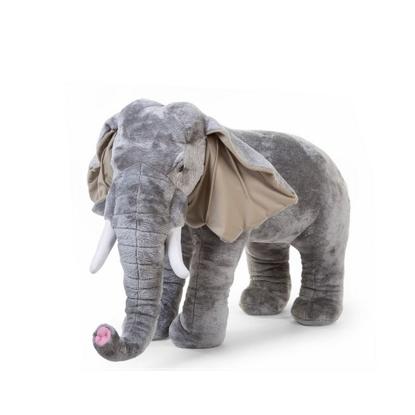 Εικόνα της Λούτρινος Ελέφαντας 75cm