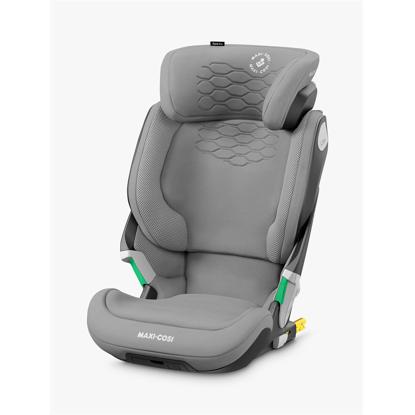 Εικόνα της Κάθισμα Αυτοκινήτου Kore Pro I-Size Authentic Grey