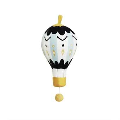 Εικόνα της Mουσικό Mobile Moon Balloon Small