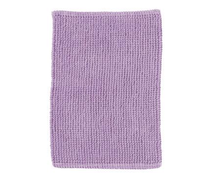 Εικόνα της Πατάκι Μπάνιου Nef-Nef Status 40X60 Lilac