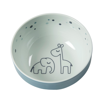 Εικόνα της Μπώλ Done By Deer Yummy mini bowl, Dreamy dots Blue