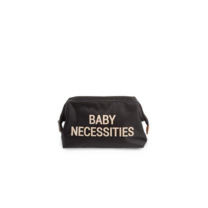 Εικόνα της Νεσεσέρ Childhome Baby Necessities Black Gold