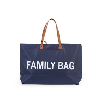 Εικόνα της Τσάντα Αλλαγής Childhome Family Bag Navy